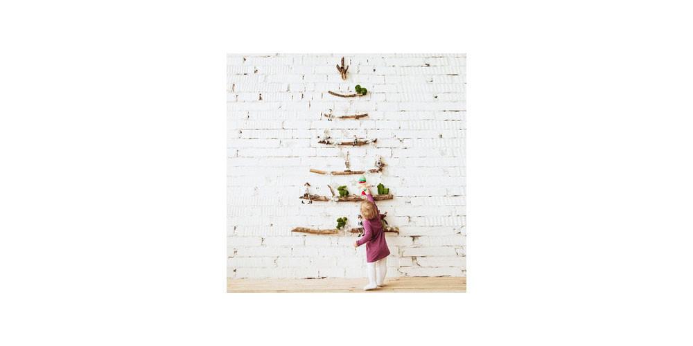 Candi Habitat redecorate tu casa en navidad con accesorios handmade