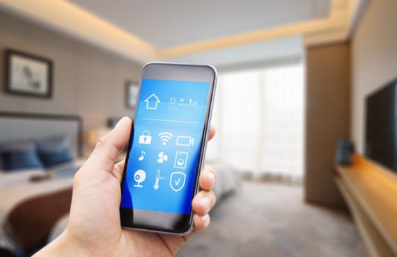 Controla tu casa desde el móvil