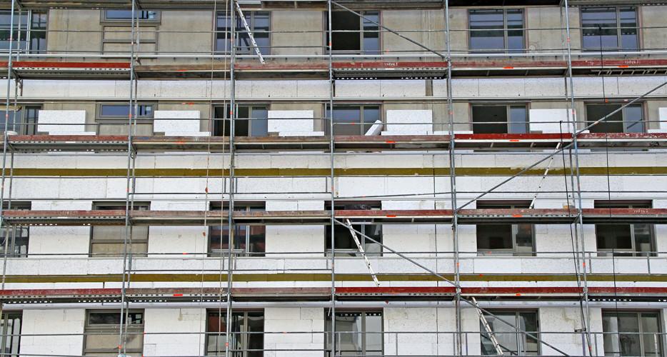 La importancia de rehabilitar la fachada exterior de tu vivienda